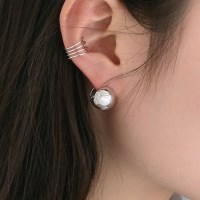 four rows earcuff (2colors)