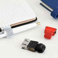 [HIGHTIDE] Slide clip with Pen Holder