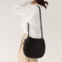 [9/23 예약발송] Motte bag (Black)