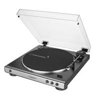 공식수입원 AT-LP60X 입문형 자동벨트 드라이브 턴테이블