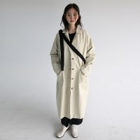 single long trench coat (2colors)_(1148349)