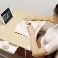 Xgear 노트북거치대 독서대 다용도테이블 좌식책상