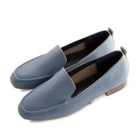 kami et muse Fine stitch fancy loafers_KM19s025