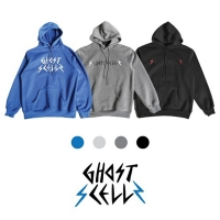 GHOSTCELL THUNDER HODDIE COLLECTION