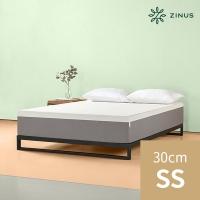 지누스 스마트텍 얼티마메모리폼매트리스(30cm/SS)_(912113)