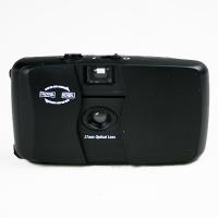 파노라마 카메라(dual mode)_블랙