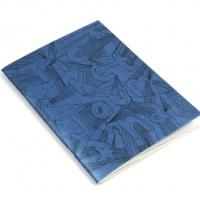 Ticket Journal -Stardream-(sapphire)