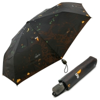VOGUE 3단 자동 우산 - 밤에부엉이
