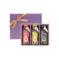 묘약 담금주키트 3구 선물세트(종류선택) - 500ml X 3ea