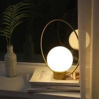 LED 미드나잇 스탠드조명(충전식 무선형)