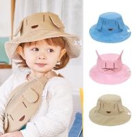 [마뉴엘라]사계절 유아 양면 모자 / 캔디썬햇-디자인선택