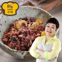 빅마마 이혜정 꽉찬 수제 영양밥 120g