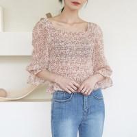 barley smoke blouse_(1205100)