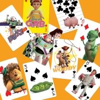 [예약판매]  [디즈니] 토이스토리 플레잉 카드 (트럼프카드)