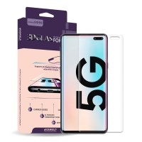 갤럭시S10 5G 3D 풀커버 플렉스글라스 강화유리 액정보호필름