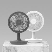 [에어레스트]탁상용 무선 미니선풍기 AF01