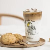 [디즈니] 디즈니 곰돌이 푸 유리컵