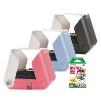 토미 스마트폰 포토 프린터 KiiPix(키픽스) + 인화지 20매