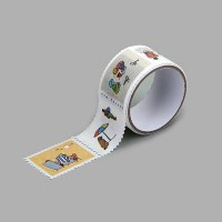 Masking tape : stamp - 22 Vacation