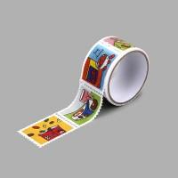Masking tape : stamp - 23 Snack