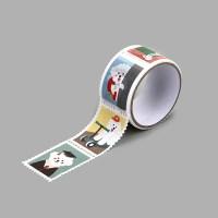 Masking tape : stamp - 24 Bichon