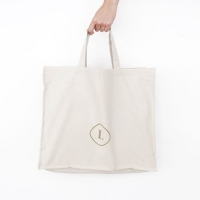 LINEN 3_Rectangle Tote