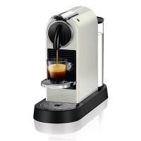 [네스프레소] 시티즈 D113 에스프레소 캡슐 커피머신 화이트(신형)