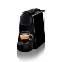 [네스프레소] 에센자미니 D30 에스프레소 캡슐 커피머신 블랙