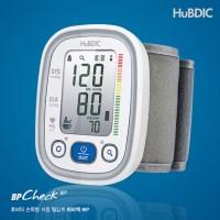 휴비딕 비피첵 스마트 손목 자동 전자 혈압계 HBP-600_(1240343)