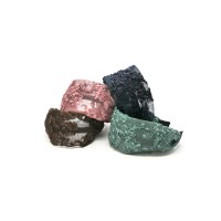 shiny wide hairband(5colors)