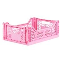 아이카사 폴딩박스 M baby pink_(1189783)