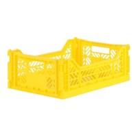 아이카사 폴딩박스 M yellow_(1189766)
