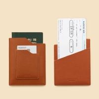 퍼니메이드 카드 여권케이스 여권지갑