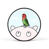 앵무새 지토 스마트톡
