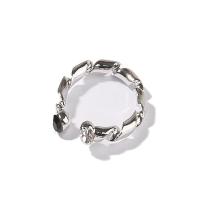 Stunning small ring