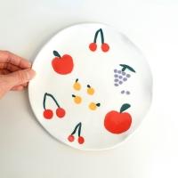 [텐텐클래스] (중구) 흙으로 만드는 나만의 접시