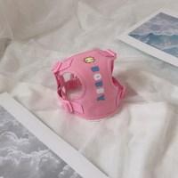 [이름 각인] Like a dream harness (pink)