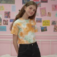 Ellipse tie dye crop-orange_(1183516)