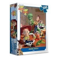 [Disney] 디즈니 토이스토리4 직소퍼즐(500피스/D505)_(1384438)