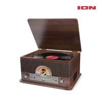 샘오디오 ION Superior LP 아이온 슈페리어엘피 턴테이블 플레이어