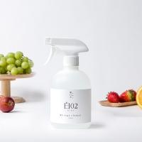 순백수 베지클리너(과일야채소독세정수) 500ml
