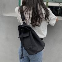 폴라 캔버스 캐주얼 백팩 힙색 크로스백_(2203302)