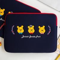 [디즈니] 노트북 파우치 15인치_위니더푸우