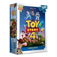 [Disney] 디즈니 토이스토리4 직소퍼즐(500피스/D516)_(1403794)