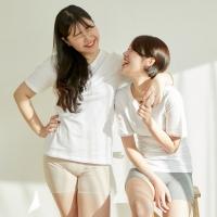 슬림9 네모팬티 여성용드로즈 1주일팩 (7개)