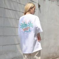 2545 썸머 에이 티셔츠 (3color)
