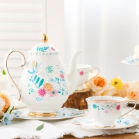 [디즈니] 앨리스_Tea Pod set