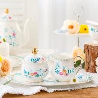 [디즈니] 앨리스_Creamer set
