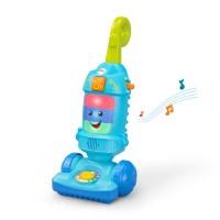 [피셔프라이스] 노래하는 장난감 청소기_(983082)