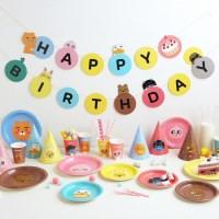 [KAKAO] 생일파티패키지 카카오프렌즈